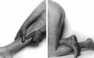 Body Parts, No 8, 2001©The John Coplans Trust
