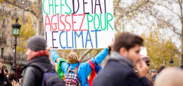 L'ONU approuve la procédure accélérée par l'Union européenne pour la ratification de l'Accord de Paris sur le Climat