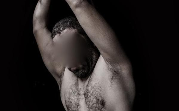 Le système du viol de masse des hommes mis en lumière en Libye