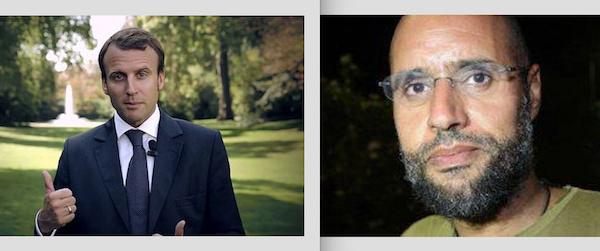 Présidentielles en Libye : Seif al-Islam Kadhafi serait le seul à pouvoir ramener la paix