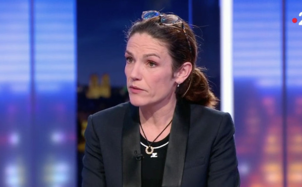 Chantal Jouanno mise KO avant le grand débat national