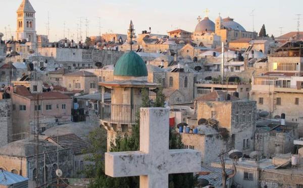 La première chaîne française quitte Jérusalem pour des raisons économiques