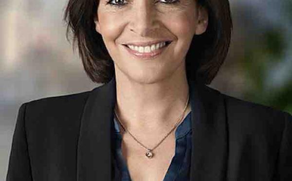Anne Hidalgo candidate à sa succesion à la Mairie de Paris