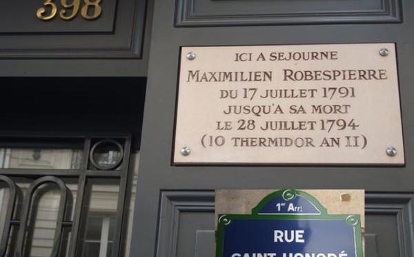 « La République est une et indivisible » depuis 227 ans