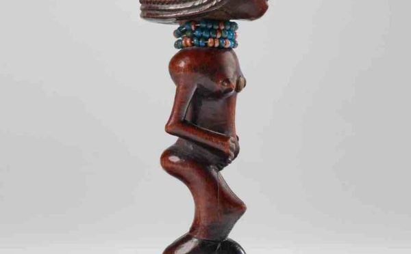 Quai Branly-Jacques Chirac Museum acquires innovative gallery  for African and Oceanic Art