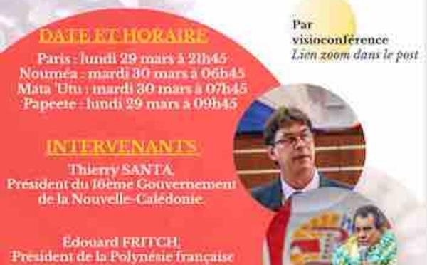 La gestion de la crise sanitaire, son lot de mesures, et l'avenir des étudiants, à l'affiche du premier colloque océanien de l'AEPF Paris