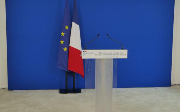 Nucléaire : comment la France et la Polynésie française vont-ils se réconcilier ?