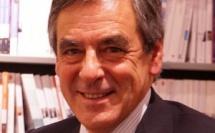 François Fillon, candidat de la Droite et du Centre pour la présidentielle 2017