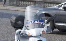 A Paris les manifestations le lundi 16 janvier 2017