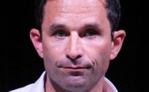 Benoît Hamon, candidat du Parti Socialiste pour la présidentielle 2017