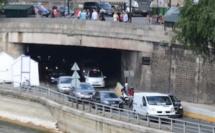 Fermeture aux voitures des voies sur berges, rive droite à Paris : bilan contrasté, le mot du Préfet de police