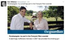 Penelope Fillon dans « Envoyé Spécial » : la journaliste Kim Willsher rectifie des informations