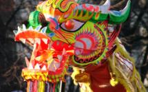 Grand défilé chinois pour l'année du Coq de Feu à Paris : le parcours de la manifestation
