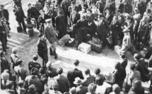 16 février 1943 : le SOT devient le STO