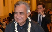 Un Tahitien indépendantiste candidat à l'élection présidentielle 2017