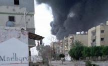 Libye : un vrai faux cessez-le-feu à Tripoli ?