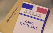 Raz-de-marée des votes Emmanuel Macron à Paris