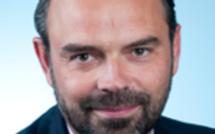 Edouard Philippe nommé Premier Ministre par Emmanuel Macron