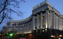 Les passeports biométriques Ukrainiens dispensés de visa