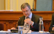 Jean-Pierre Lecoq veut régler le cas NKM