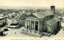 Disparition du maire de Saint-Germain-en-Laye Emmanuel Lamy