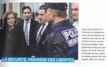 Nathalie Kosciusko-Morizet propose un programme commun à Emmanuel Macron