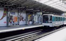 Suicide à la station Corvisart à Paris