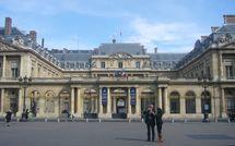 Visite guidée de trois grandes juridictions françaises