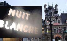 Retour sur une Nuit Blanche à Paris