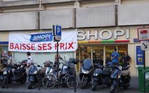 Rue de Sèvres : 5e braquage au supermarché Shopi
