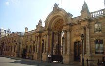 La Cour des Comptes pointe du doigt la gestion de l'Elysée