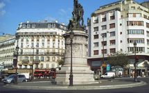 Conseil de Paris : l'avenir incertain de la Place de Clichy