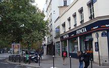 Meurtre d'un SDF boulevard Montparnasse