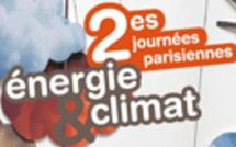 """2e Journées parisiennes de l'énergie et du climat """"Paris sur la route de Copenhague"""""""