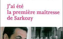 Sortie du livre de la maîtresse d'école de Nicolas Sarkozy