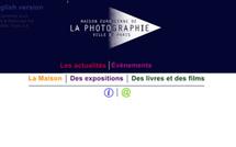 """""""Delpire & Cie"""" à la Maison Européenne de la Photographie à Paris"""