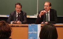 """Martin Hirsch : """"On associe les jeunes aux sports et non aux solidarités ou au développement"""""""