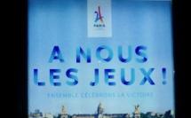 Le long cheminement de l'exécutif parisien vers #Paris2024 #JO2024