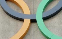 Où se dressent les premiers anneaux olympiques à Paris ?