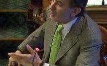 Jean-François Legaret propose la solution de sortie de crise du Conseil de Paris