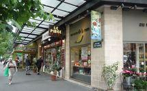 Les commerçants de Maubert-Mutualité face à la loi Mallié