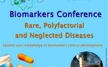 Conférence Biomarqueurs sur les maladies rares