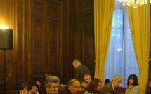Jean-David Lévitte rencontre les journalistes de la Presse étrangère à Paris