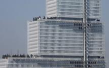 Naissance du Tribunal d'Instance de Paris