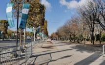 L'avenir du Marché de Noël sur les Champs-Elysées dépend du juge des contrats