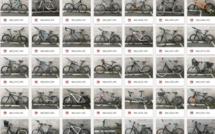 Vélos volés : retrouvez le vôtre grâce à la Préfecture de police de Paris