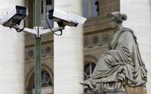 Videosurveillance : La CNIL satisfaite par le délibéré du Conseil constitutionnel mais qui l'écarte de la videoprotection
