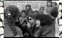 Soirée de solidarité avec les femmes de Gaza
