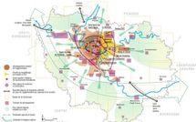 Les territoires, enjeu des régionales