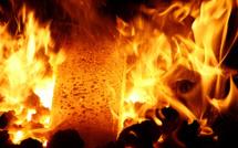 Décès d'un sapeur-pompier de Paris en intervention à Choisy-le-Roi